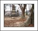 봉화서동리삼층석탑