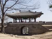 서울시 북한산성 구경하기
